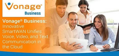 Vonage Business Unifies Communication In The Cloud