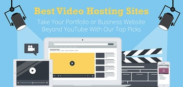 16 Best Video Hosting Sites (2020) for Business and Portfolio Websites