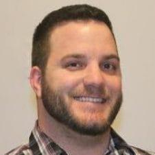 Photo of Matthew Hilton, Digium Product Marketing Manager