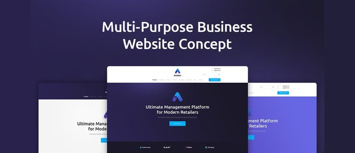 A multi-purpose business concept
