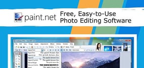 Founder Rick Brewster Talks Paint.NET: Free, Easy-to-Use Photo Editing Software Backed by an Active User Community
