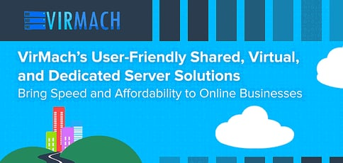 Virmach Hosting Solutions Deliver Speed And Affordability