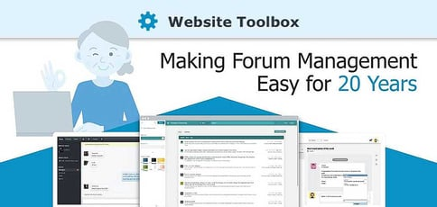 Website Toolbox Aims To Make Forum Management Easy