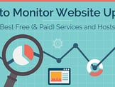 15 Best Free Website Uptime Monitoring Services (Our 2020 Picks)