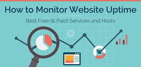 Website Uptime Monitoring