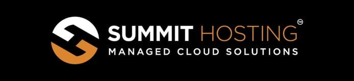 Summit Hosting logo