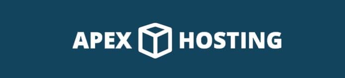 Apex Hosting logo