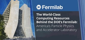 The World-Class Computing Resources Behind the DOE's Fermilab: America's Particle Physics and Accelerator Laboratory