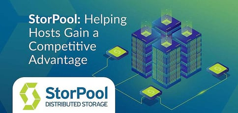 StorPool's Software-Defined Storage: A Powerful Solution Allowing Hosting Providers to Deliver Better Performance and Reliability to Customers