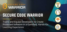 Secure Code Warrior™ Trains and Equips Developers to Create Protected Software in a Gamified, Hands-On Learning Experience