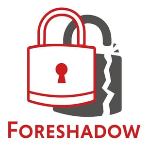 Foreshadow logo