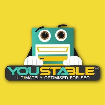 YouStable logo