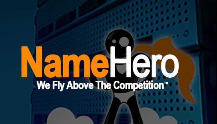 NameHero logo