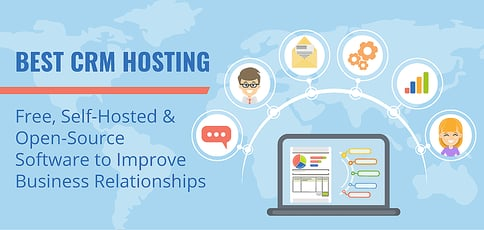 10 Best CRM Hosting (2020) - Free, Self Hosted & Open Source