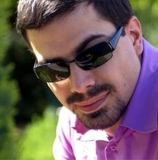 Photo of Orsoni Piero Founder and Developer of Grsync
