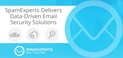 Spamexperts Delivers Data Driven Email Security Solutions