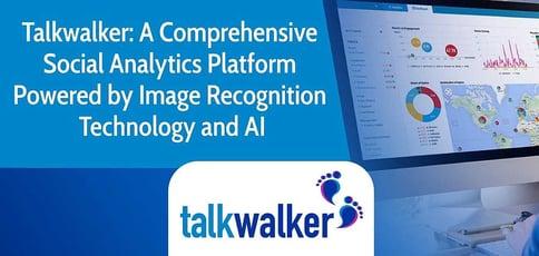Talkwalker Delivers An Ai Based Social Analytics Platform