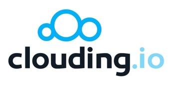 Clouding.io logo