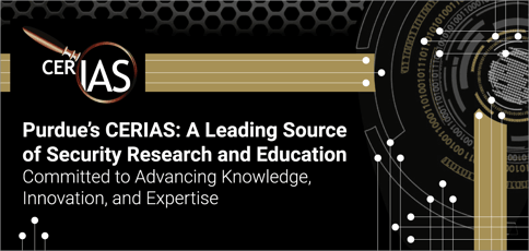 Cerias Is A Leading Source Of Security Research And Education