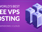 12 Best Free VPS Hosting (2020): Linux, Windows & Cloud Servers