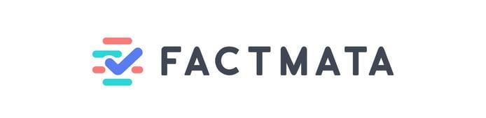 Factmata logo