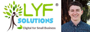 Photo of LYF Solutions Founder Ray Pastoors