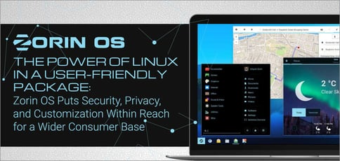 Zorin Os Puts Linux Within Reach