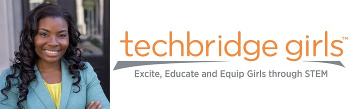 Nikole Collins-Puri, CEO at Techbridge Girls