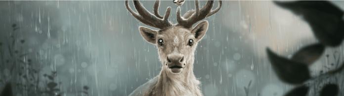Rainy app imagery
