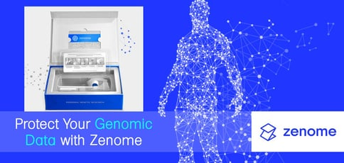 Protect and Monetize Your Genetic Data: Zenome is Building a Decentralized Ecosystem for Genomic Information and Services