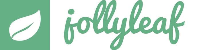 Jolly Leaf logo
