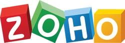 Image of Zoho logo