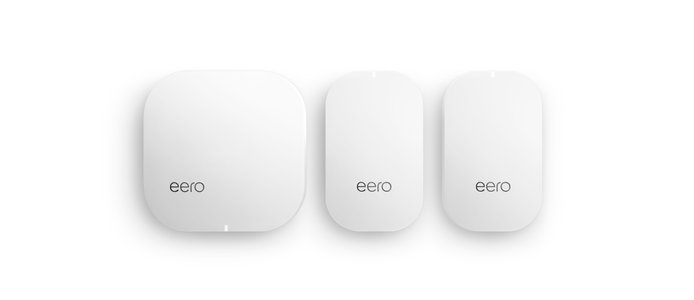 eero devices