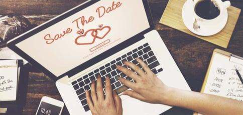 12 Best Wedding Website Builders (2020 Reviews) - Easy Online RSVPs