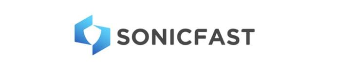 SonicFast logo