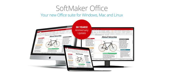 SoftMaker Office logo