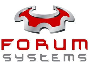 Forum Systems logo