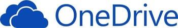 Microsoft OneDrive logo