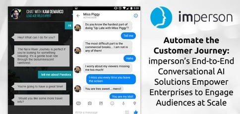 Boost Engagement With Conversational Ai By Imperson