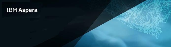 IBM Aspera logo