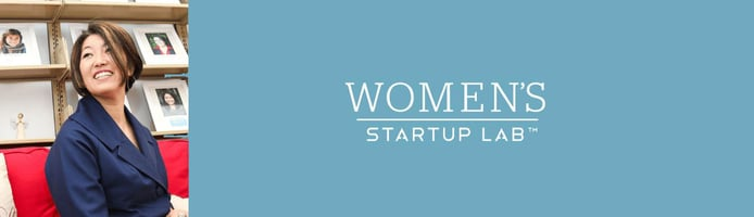 Ari Horie, Founder and CEO at Women's Startup Lab