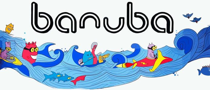 Banuba logo