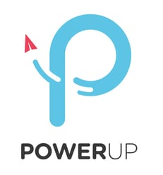 PowerUp logo
