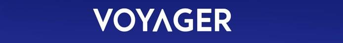 Voyager logo