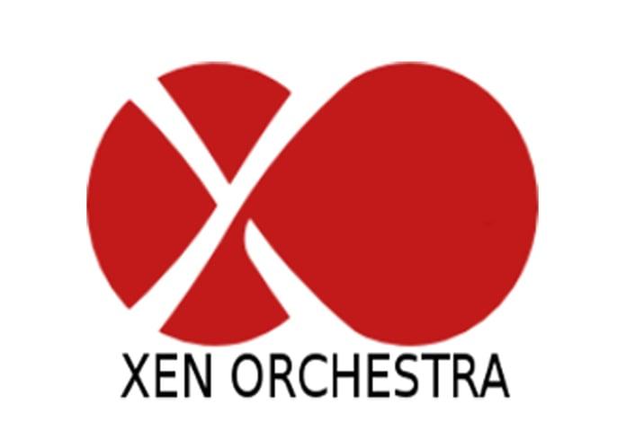 The Xen Orchestra logo