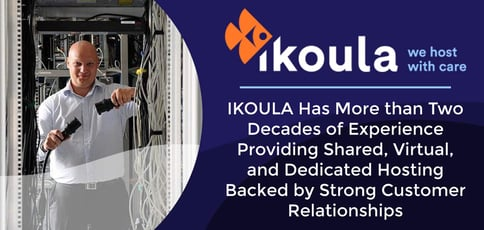 Ikoula Delivers Customer First Hosting