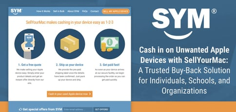 Earn Cash With Sellyourmac