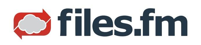 Files.fm logo