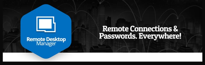 Remote Desktop Manager logo