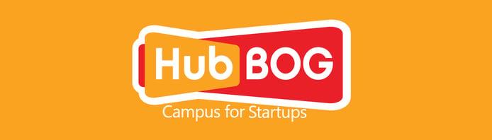 HubBOG logo